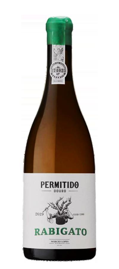 Permitido Rabigato White Branco Douro 2019